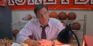 High School Musical Coach Bolton