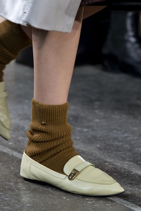 Best Shoes NYFW AW20