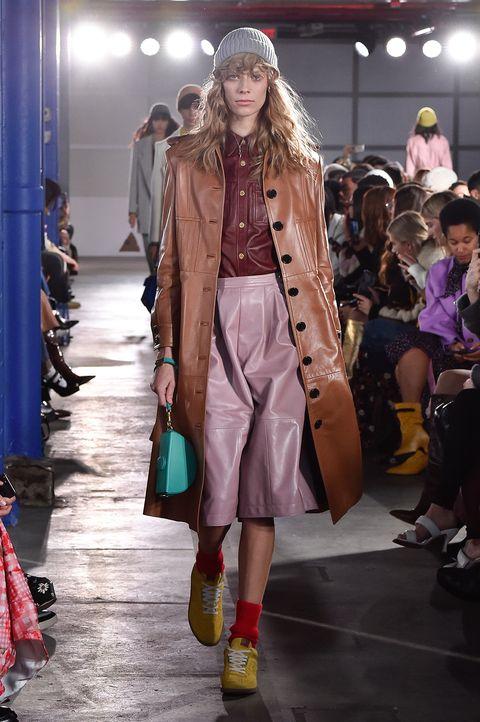 New York Fashion Week Fall 2020 Fall Fashion 2020