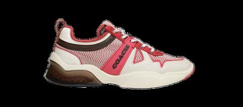 Shoe, Footwear, Outdoor shoe, White, Running shoe, Walking shoe, Product, Tennis shoe, Sportswear, Pink,