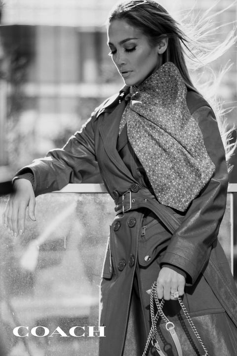 Photograph, Beauty, Black-and-white, Fashion, Photography, Street fashion, Trench coat, Outerwear, Photo shoot, Model,
