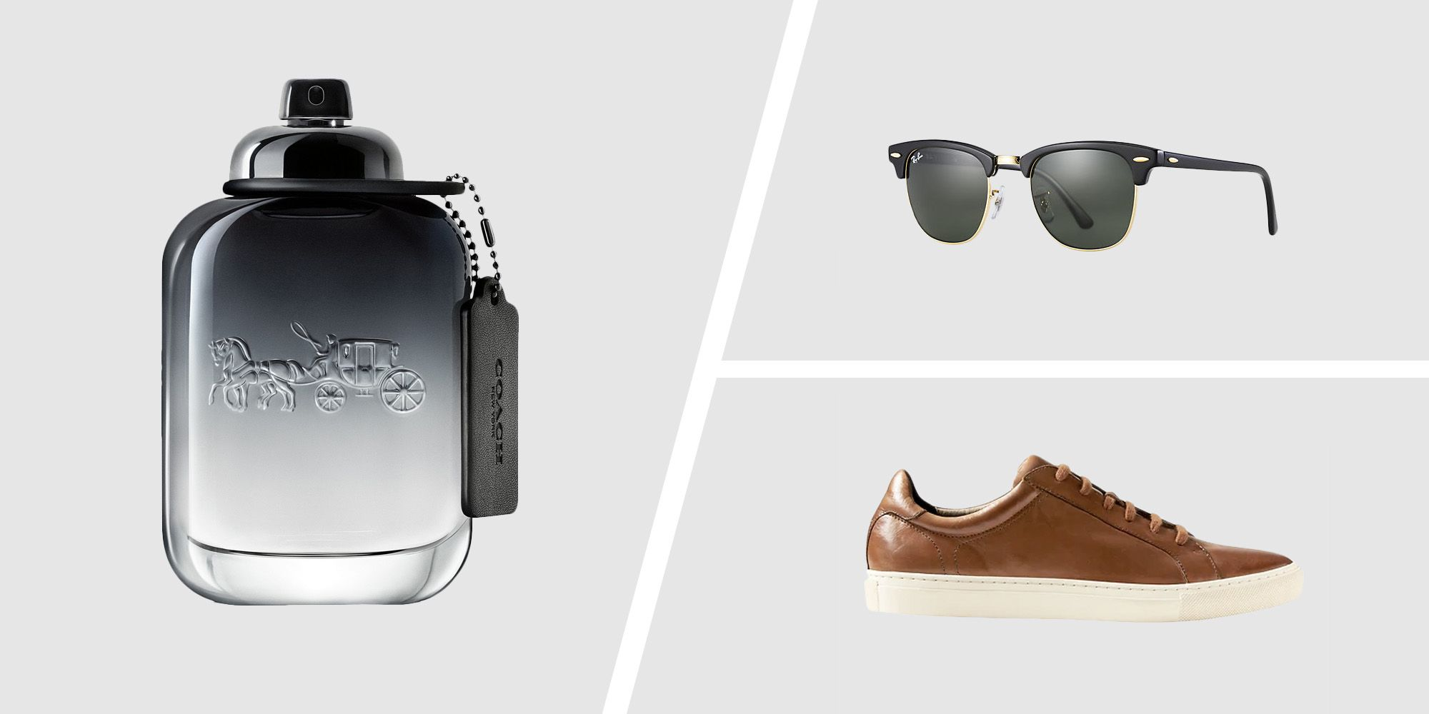 Father's Day Gifts That Will Elevate His Style