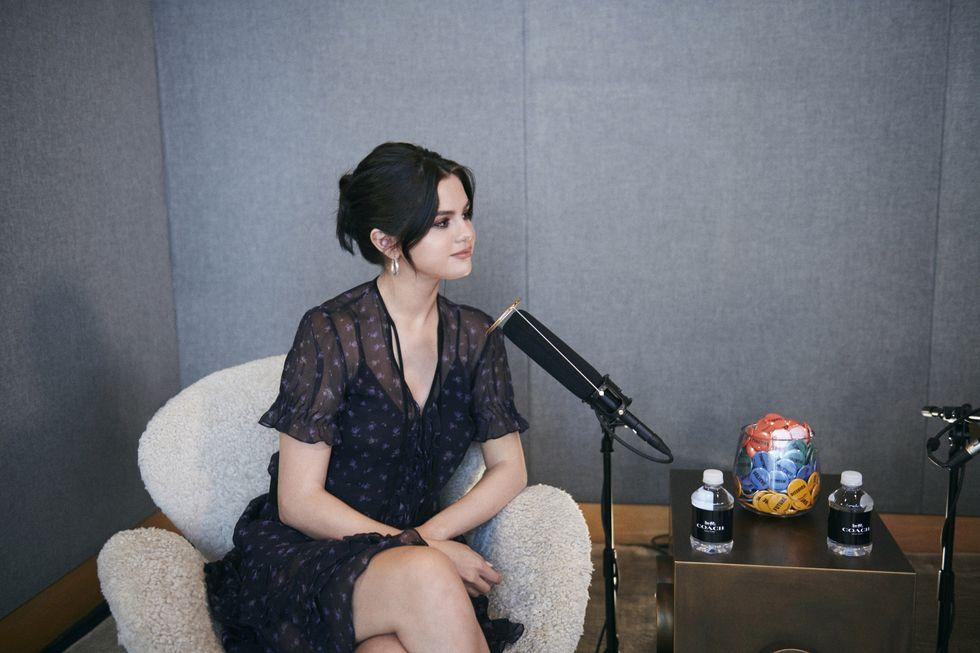 Selena Gomez Opened Up About Disney, People Thinking She