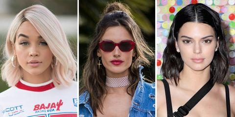 Coachella Makeup 2018