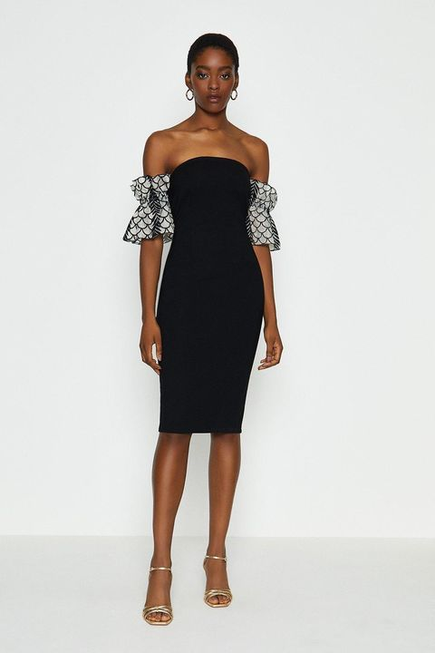 Can You Wear Black To A Wedding Best Black Dresses For Weddings,Womens Wedding Guest Dresses Fall