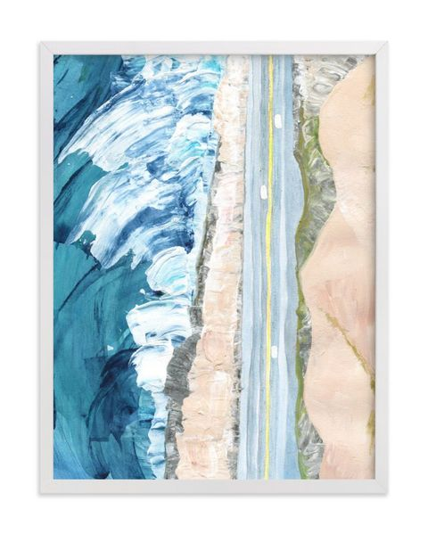 The Best 20 Pieces Of Coastal Wall Art — Ocean Art For Your Home