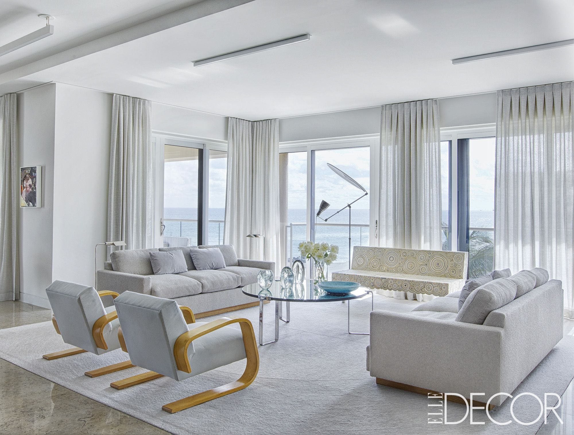 Exceptional Elle Decor Photo Gallery