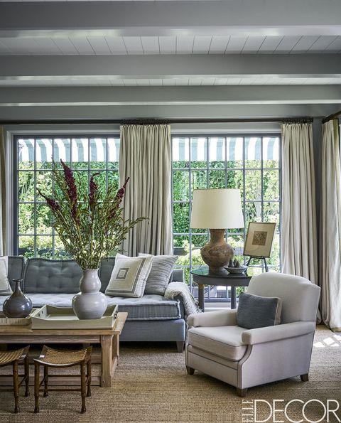 Coastal Living Rooms Decor