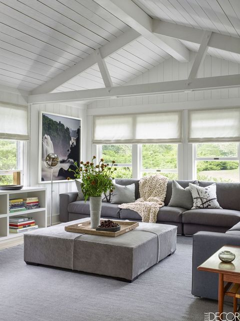 coastal living rooms coastal decor - Coastal Living Room