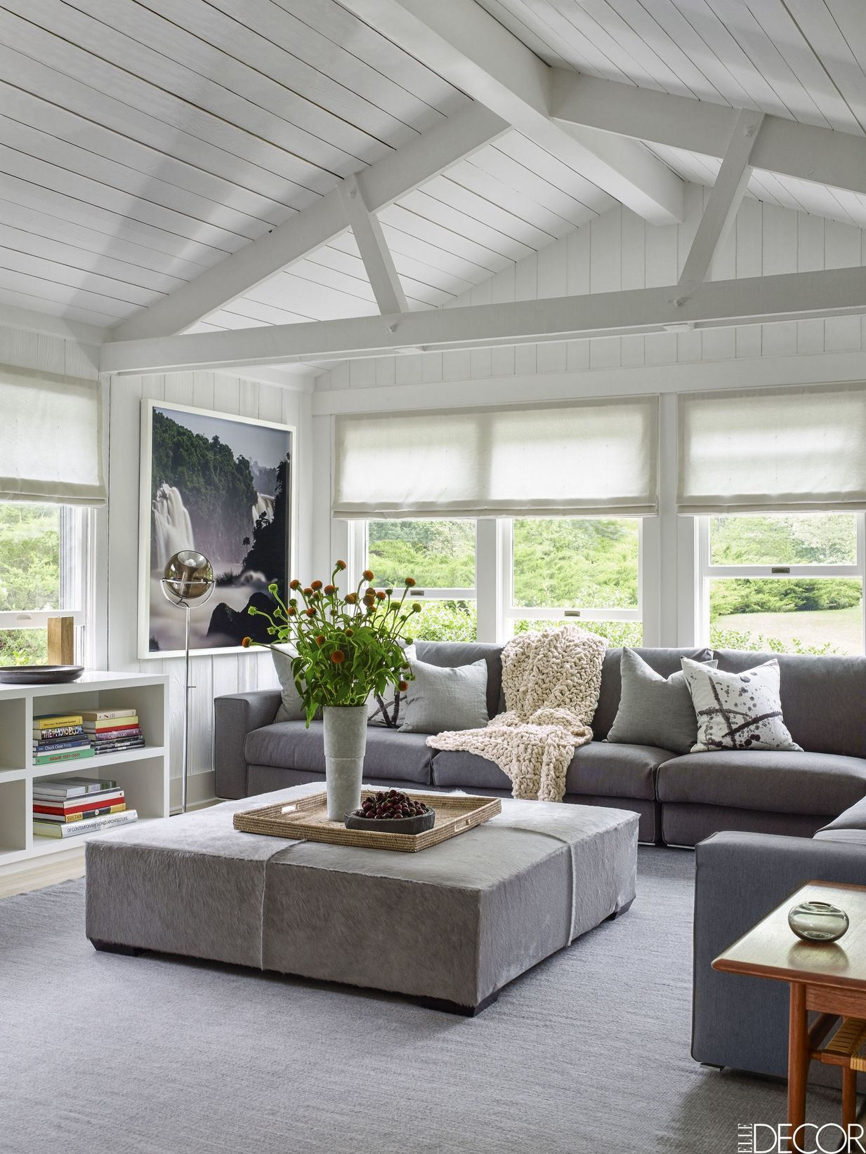 Wonderful Coastal Living Rooms Coastal Decor