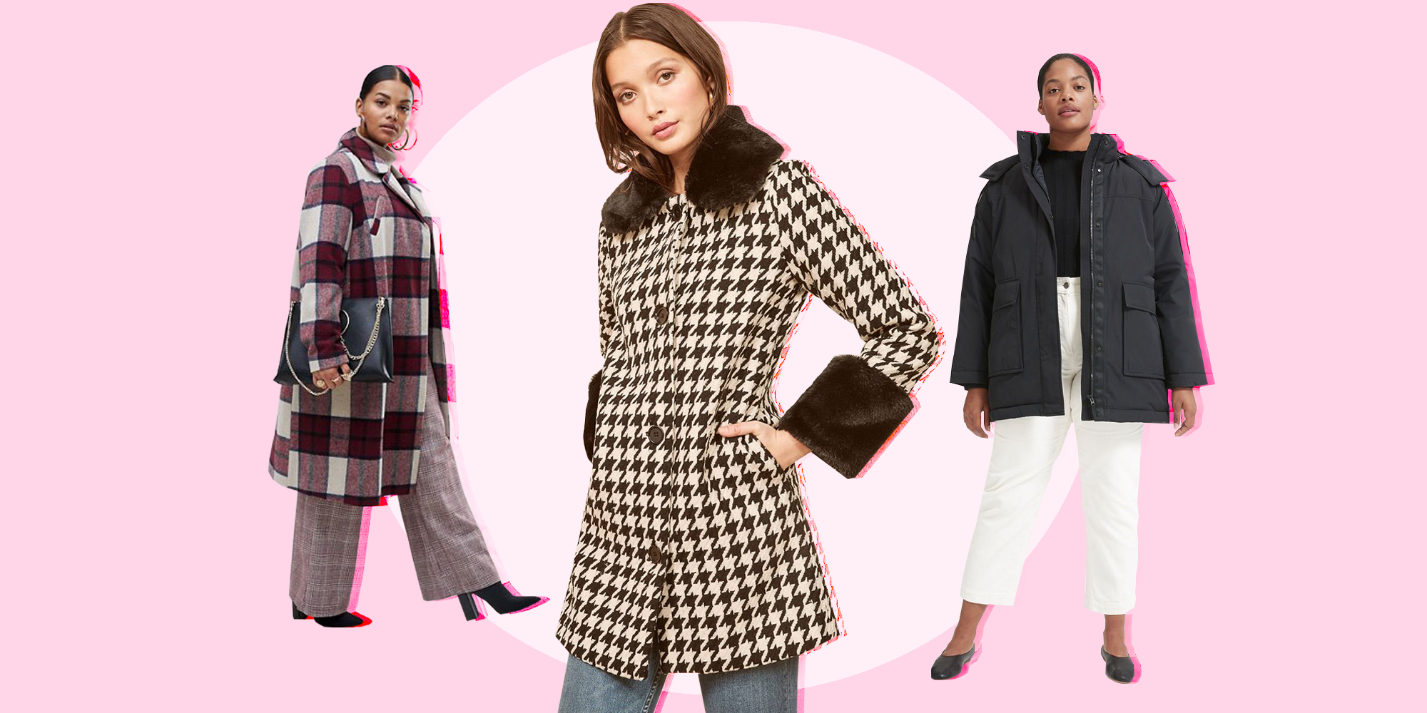 21 Coats That Will Save Your (Cold) Ass This Winter