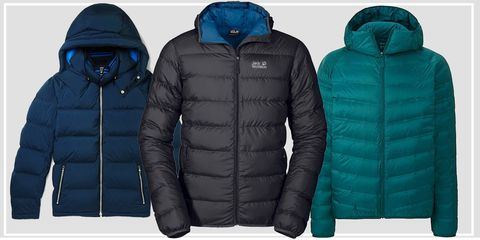 64527b112 Puffer Jackets: the 11 best for men