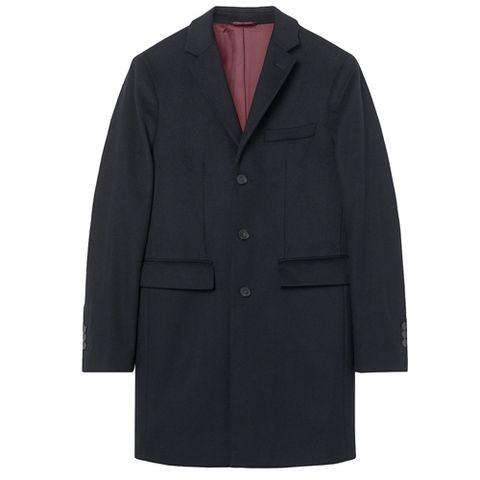 mafia coats