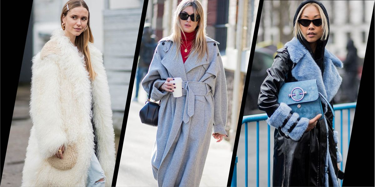 dceffc210b01 Best winter coats 2019 – The best fall coats to buy now