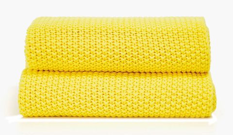 Yellow, Textile, Rectangle, Pattern,