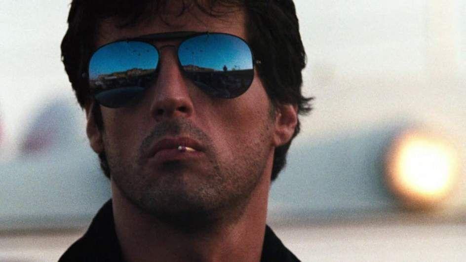 Sylvester Stallone quiere convertir 'Cobra' en serie de televisión