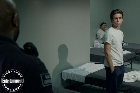 'cobra kai' tercera temporada ya tenemos las primeras imágenes