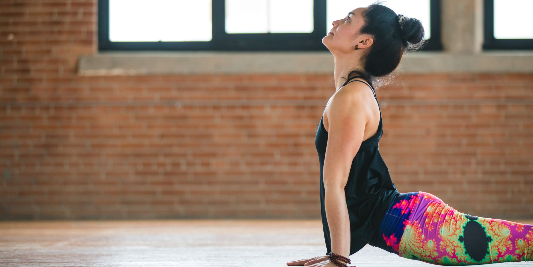 5 simple Pilates moves for lower back pain