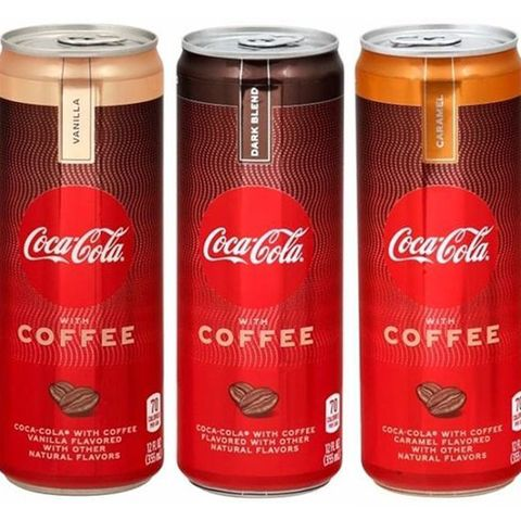 Beverage can, Coca-cola, Tin can, Cola, Aluminum can, Drink, Carbonated soft drinks, Non-alcoholic beverage, Soft drink, Coca,
