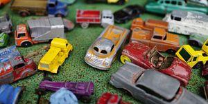 coche autónomo tráfico atascos