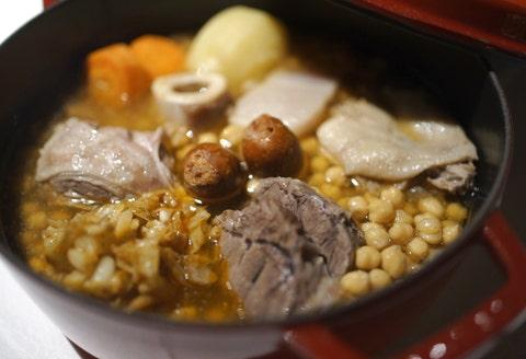 Cocidos en Madrid:   Los mejores cocidos de Madrid te están esperando aquí