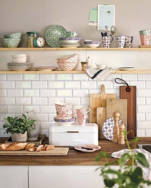 Vajilla de porcelana Modern Dining, de Villeroy & Boch