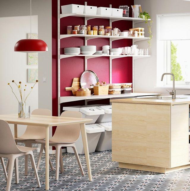 Consejos para elegir los muebles de cocina - Cocinas