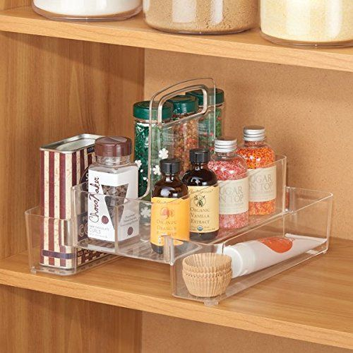 cómo organizar la cocina y ganar espacio con productos de Amazon