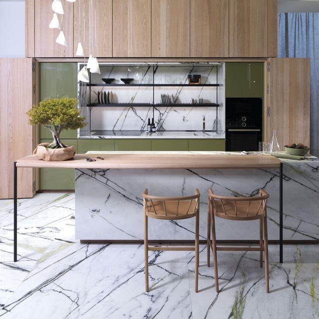 tendencias decoración cocina