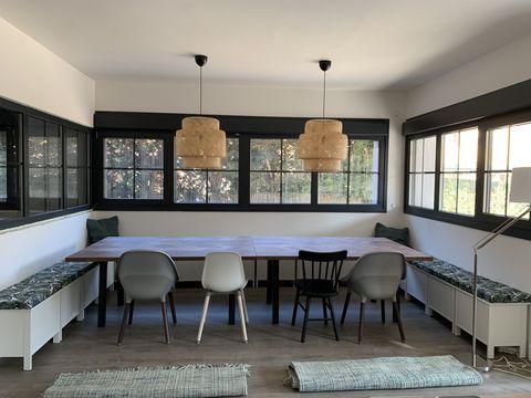 Verdeliss ha reformado su cocina-salón con IKEA