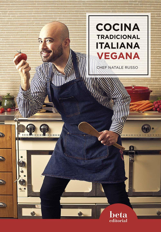 Libros de cocina: Cocina tradicional italiana vegana