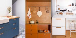 Cocinas Ikea personalizadas Cubro