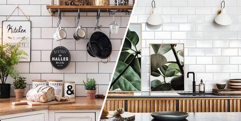 5 cocinas rústicas vs 5 modernas ¿Cuál es tu estilo?