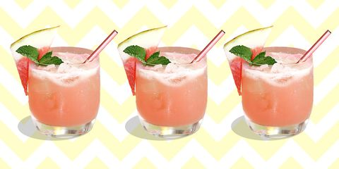 Labor Day Cocktail Recipes