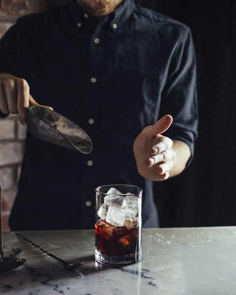 cocktail making mistakes