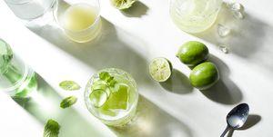 cocktail recepten, cocktails maken