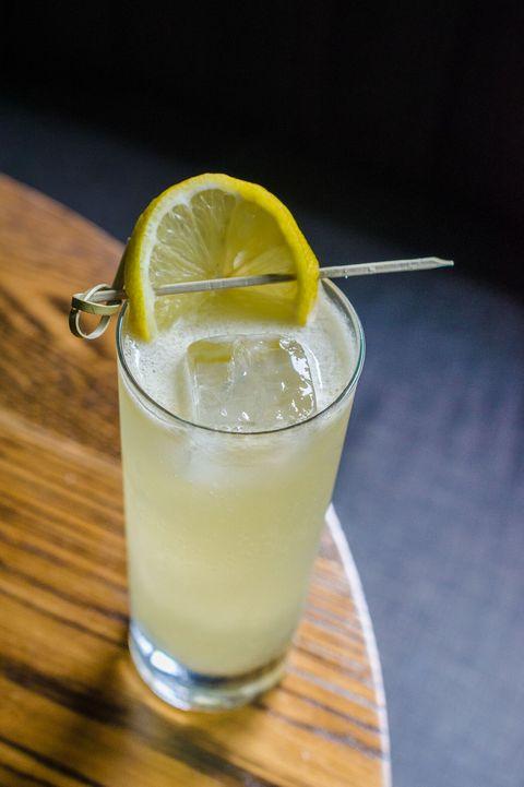 Labor Day Cocktail Recipe Ideas
