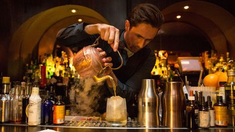 cocktailbar-Amsterdam
