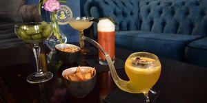 cocktailbar Den Haag