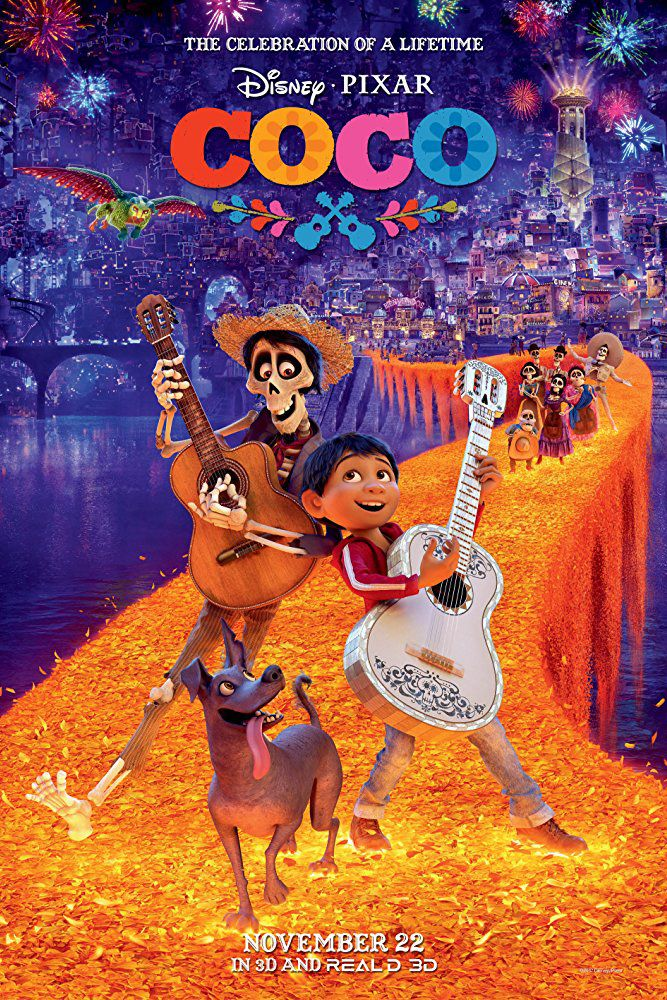 coco kids movies on netflix