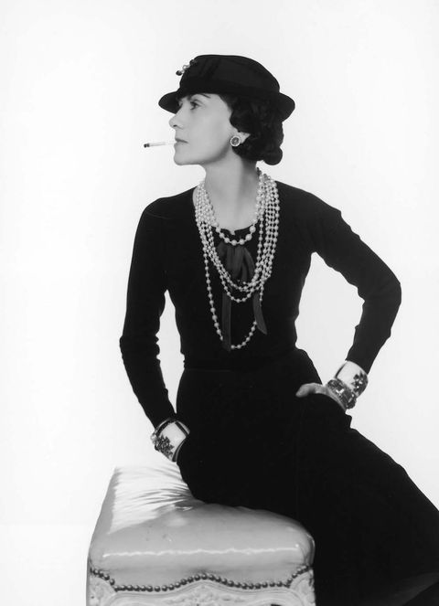 Coco Chanel History Cr Muse The Legend Of Coco Chanel