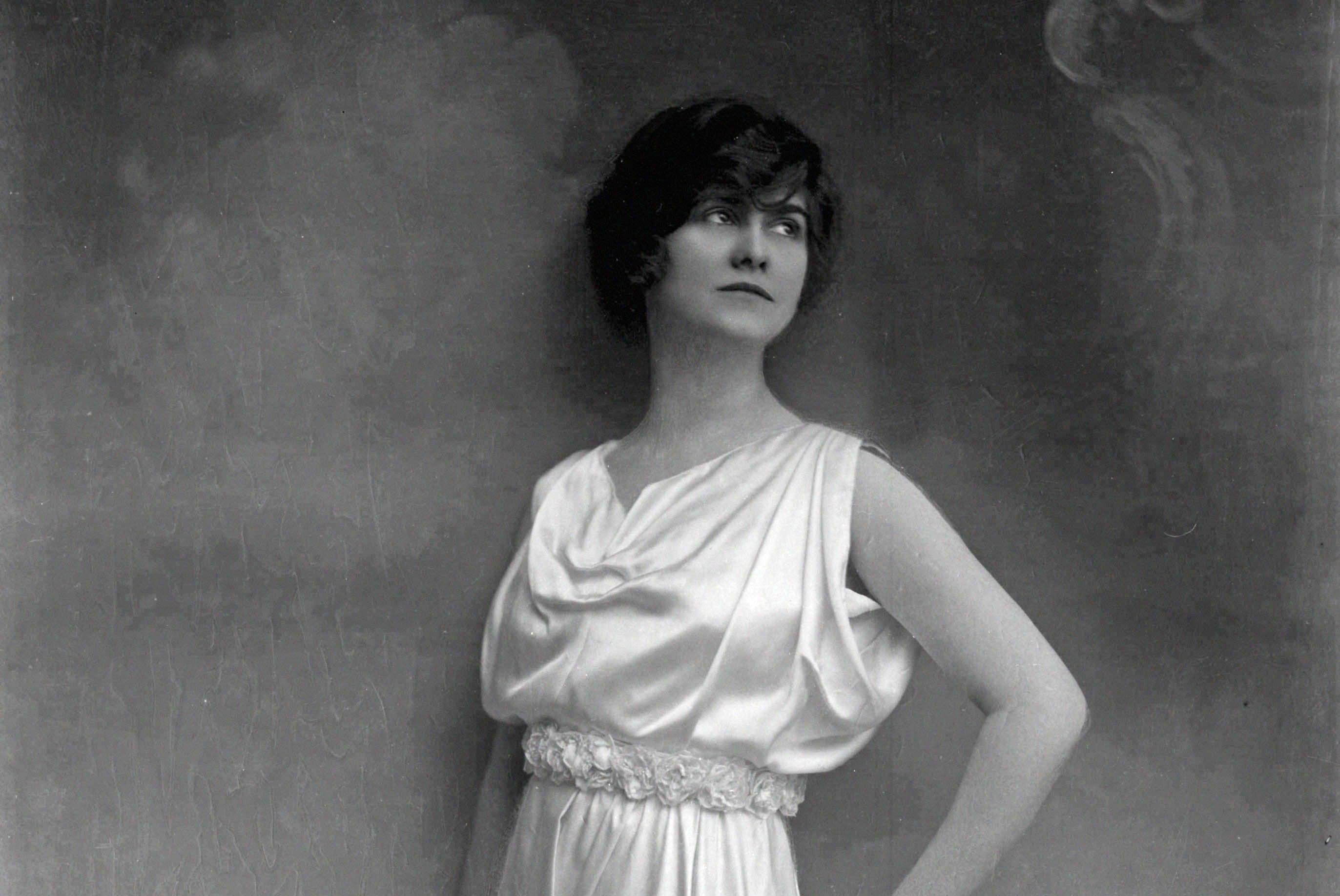 Image de Citation 40 Ans Coco Chanel