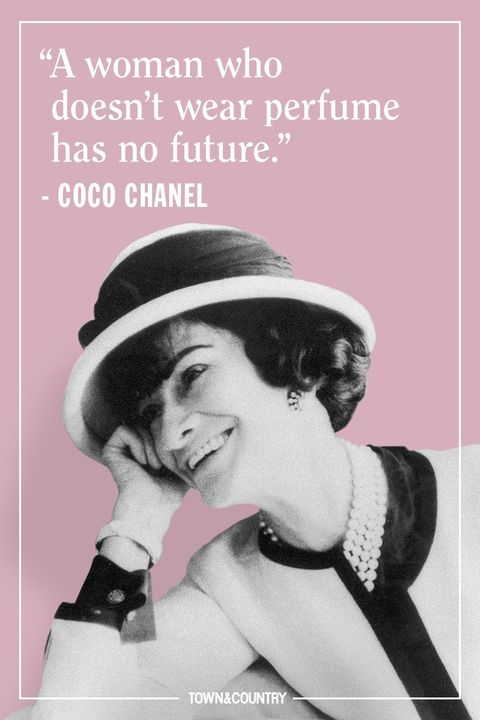 367b140e8b1a 25 Coco Chanel Quotes Every Woman Should Live By - Best Coco Chanel ...