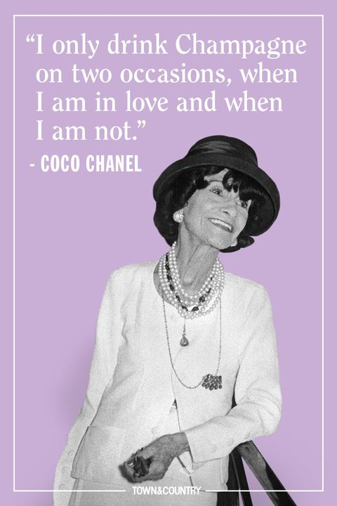 60 Coco Chanel Quotes Every Woman Should Live By Best Coco Chanel Delectable Pictures And Quotes