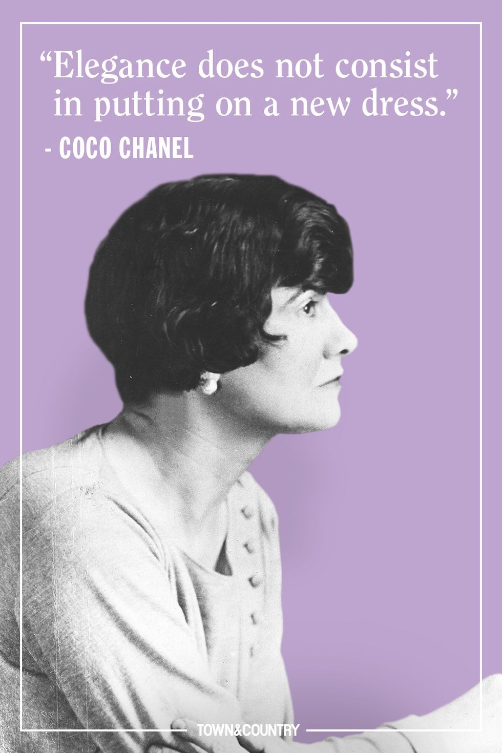 coco chanel quotes every w should live by best coco