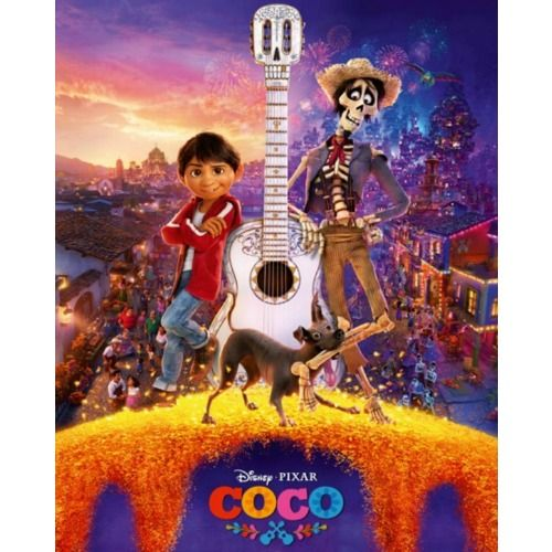 coco halloween movie kids