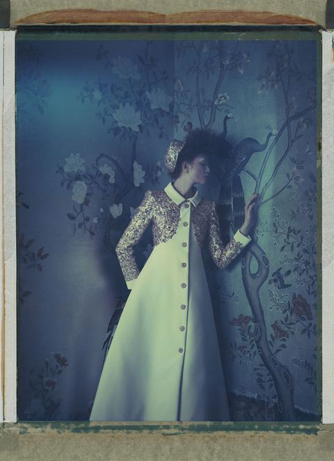 Blue, Beauty, Photography, Art, Dress, Visual arts, Painting, Fictional character, Costume,