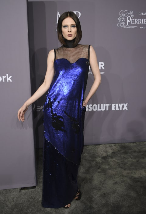 Vestidos Gala amFAR Nueva York