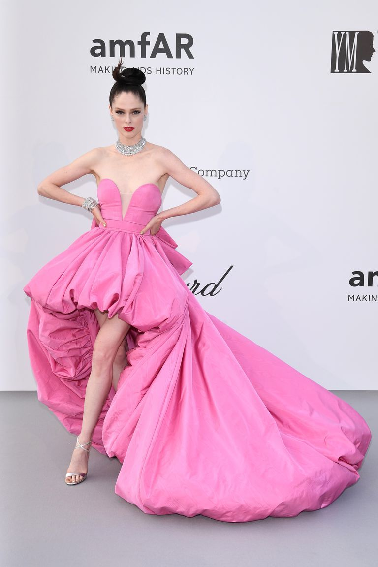 All the Looks From the 2019 amfAR Cannes Gala