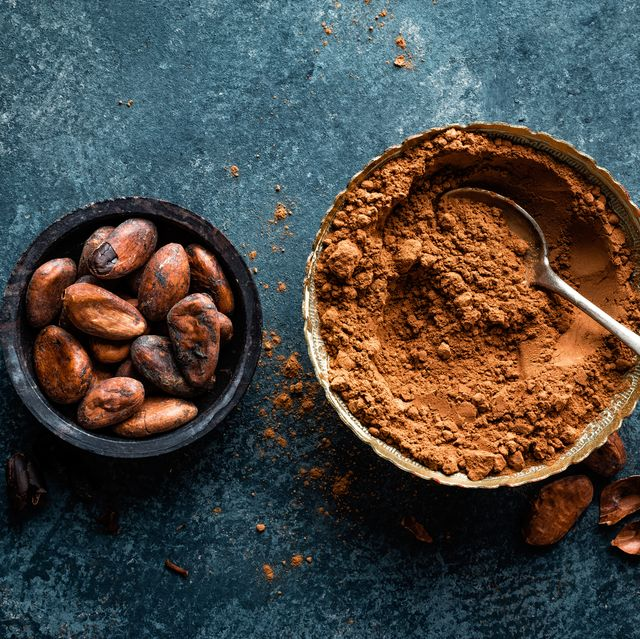 what is cacao